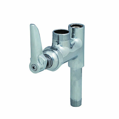 T&S Brass B-0155-LN - Pre-Rinse Add-On Faucet, Less Nozzle
