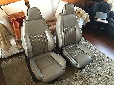 alfa romeo leather front seats momo vw t4 t5 camper conversion office chair bmw z3 office chair seat converted