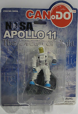 Space : Nasa Apollo 11 Astronaut 1:24 Scale Made By Dragon In 2003