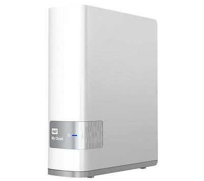 Wd - Nas Dt Professional My Cloud 3Tb 3 5 Usb 3.0 Nas Personal Storage     In  1