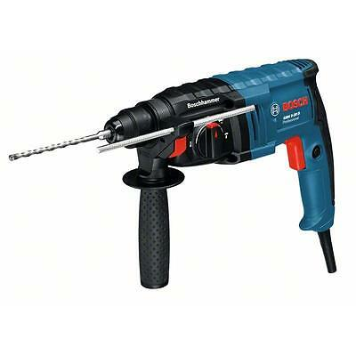 Bosch Perforateur-burineur GBH 2-20D Professional 650W 061125a400