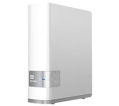 Wd - Nas Dt Professional My Cloud 2Tb 3 5 Usb 3.0 Nas Personal Storage     In  1