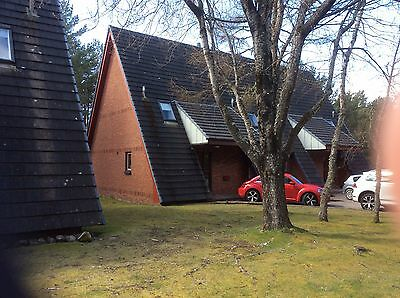 Timeshare for sale Aviemore Hilton Coylumbridge April reduced - now £4995
