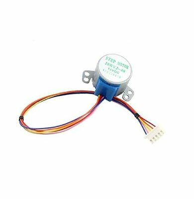 1/2/5/10 PCS 28BYJ-48 DC 12V Valve Gear Stepper Motor 4 Phase Step Motor