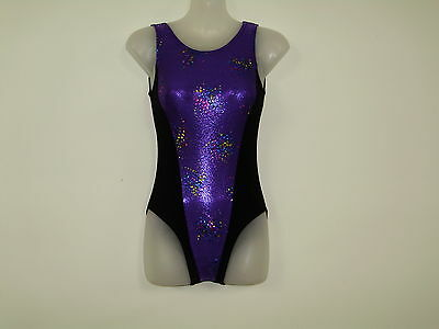 Gymnastics or Dance leotards Girls Size 8, and 10