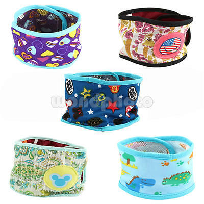 Pet Male Dog Physiological Band Pants Underwear Belly Band Diaper Sanitary XS-XL