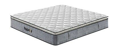 Hypnia 7 Zone Pocket Sprung Latex & Memory Foam Mattress Uk Sizes