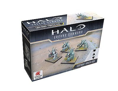 Halo: Ground Command Covenant Hunters Box | EN