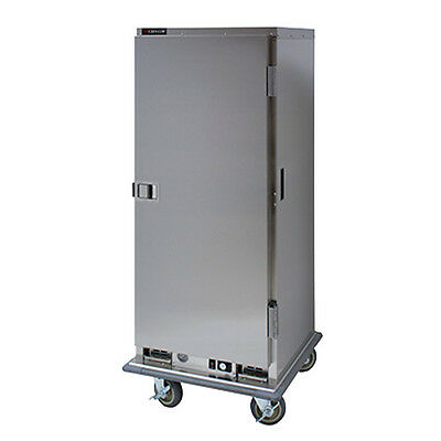 Cres Cor EB-96 96 Capacity Heated Mobile Banquet Cabinet