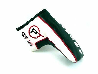 NEW Odyssey PT Tour Series ProType Blade/Boot Putter Headcover