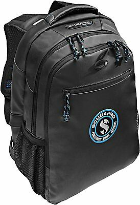 Scubapro City Water Resistant Backpack