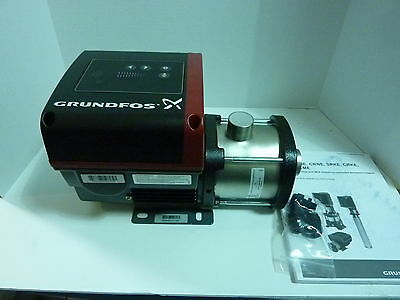 GRUNDFOS CME5-5 MULTISTAGE Centrifugal Pump 98625438  BRAND NEW FREE SHIPPING !!