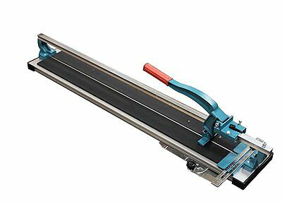 TILE RITE OTC624 1000 mm Professional Manual Floor Tile Cutter with Bearings