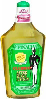 Clubman Pinaud After Shave Lotion, 6 Ounce, New