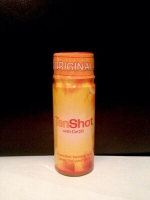 TAN SHOTS Tan and Beauty Drink x 12