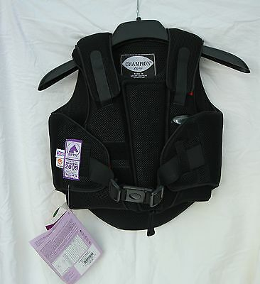 Champion Childs Body Protector