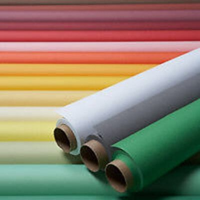 4 For Price of 3 - Background Paper Roll Deal (2.72M x 11M )