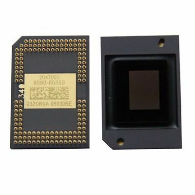 ORIGINAL Projector DMD Chip 8060-6038B 8060-6039B 8060-6138B 8060-6139B