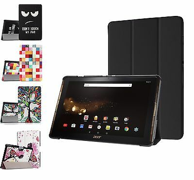 TabletHutbox Slim Case for Acer Iconia Tab 10 A3-A40 / Acer Iconia One 10 B3-A30