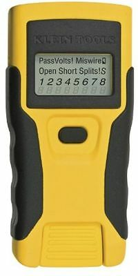 NEW Klein Tools VDV526-052 LAN Scout Junior Tester
