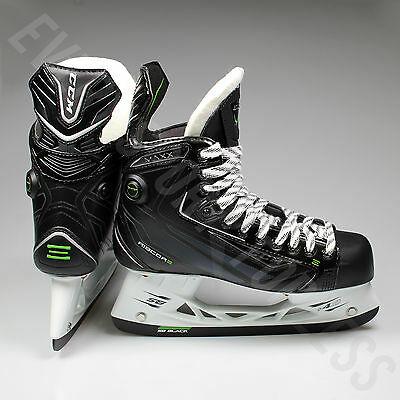 NEW CCM Ribcor Maxx Pro SMU Senior Ice Hockey Skates