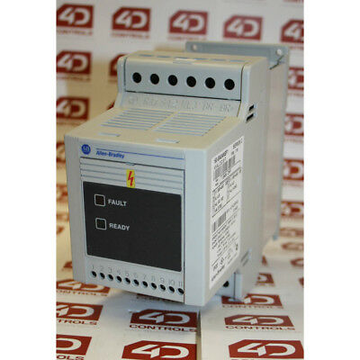 Allen Bradley 160-BA04NSF1 AC Smart Speed Controller - Used - Series C