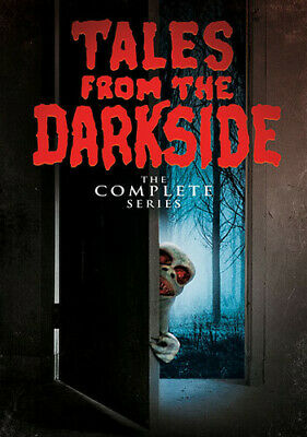 Tales From The Darkside: Complete Series DVD