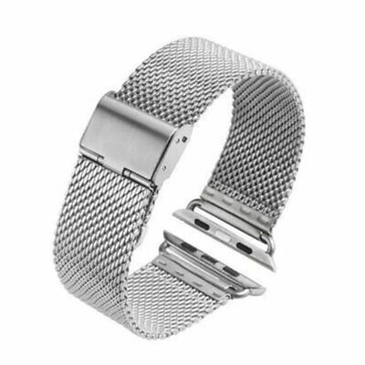 Apple Watch Band Clasp 42mm Milanese Loop Strap For Apple Watch Sport