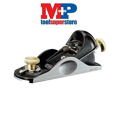 Stanley Tools 512020 No.9.1/2 Block Plane with Pouch