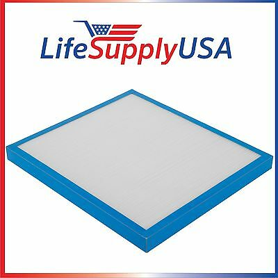 3111735 by LifeSupplyUSA HEPA Filter for AIRMEGA Max 2 Air Purifier 400//400S