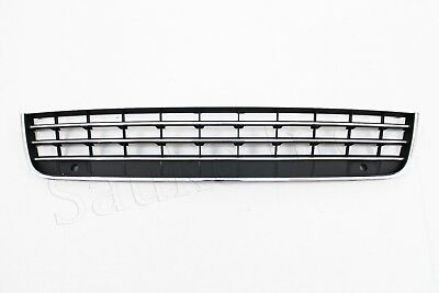 2011 - 2014 Volkswagen Vw Touareg Front Bumper Lower Grille Grill
