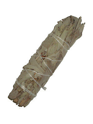 "Smudge Stick California White Sage - Mini 4"" (10-12cm)"