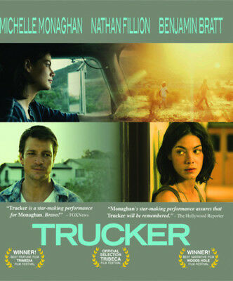 Trucker [New Blu-ray] Manufactured On Demand, Ac-3/Dolby Digital