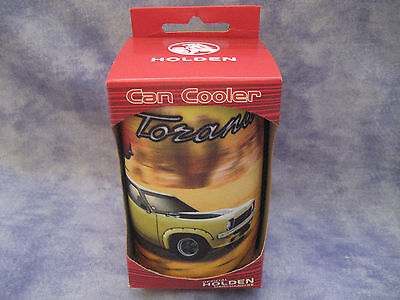 HOLDEN TORANA CAN COOLER in Gift Box - New!