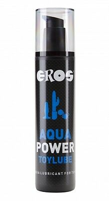 EROS Aqua Power Toylube 250ml
