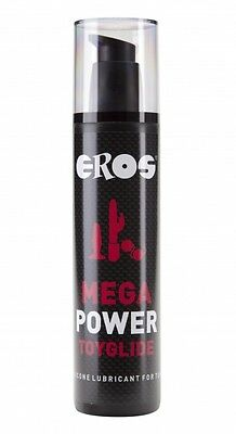 EROS Mega Power Toyglide 250ml