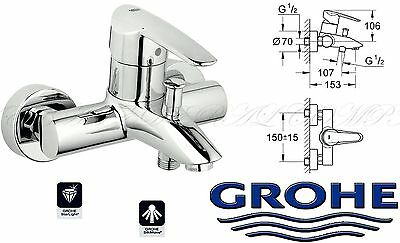 grohe serie touch bad wc bd bidet armatur waschbecken waschtischarmatur b1 eur 94 95 picclick de. Black Bedroom Furniture Sets. Home Design Ideas