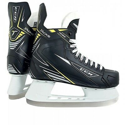 CCM Tacks 1092 Ice Hockey Skates - Junior + Free Drawstring Carry Bag!