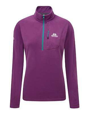 MOUNTAIN EQUIPMENT Micro Zip T Women's