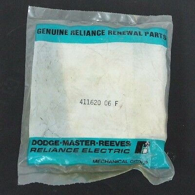 Nib Reliance Electric 411620-06-F Oil Seal Assembly 41162006F