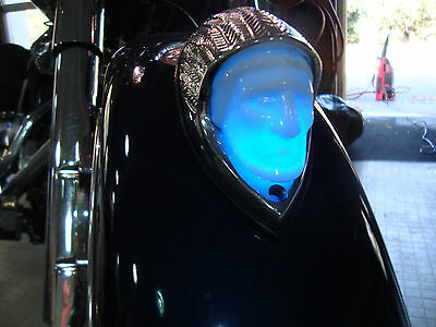 Indian Motorcycle / Running Light Bulb for Indian Head Light