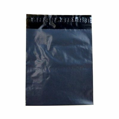 300pcs Durable Poly Mailer Shipping Mailing Packaging Envelope Bags 9.5x14.6 New