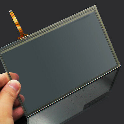 For 7'' inch 4 Wire Resistive LCD Touch screen Digitizer Panel 165mm X 100mm New