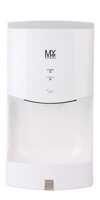 Mywashroom Automatic Stainless Steel Hand Dryer (Factory Outlets)