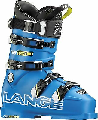 LANGE RS 130 WIDE Last 100mm Size 27.0 mp   Stagione 2015-16 ski boots