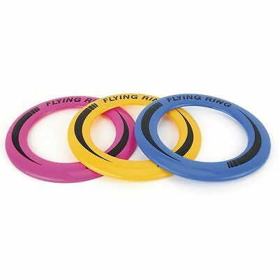 3 X Outdoor Flying Play Ring Dog Puppy Flying Frisbee Disc Toy Fancy Kids Summer