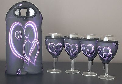 Bottle carrier and wine coolers