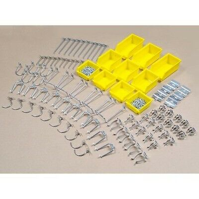 Triton Products 76995 95 Piece Pro Series DuraHook Kit. Shipping is Free