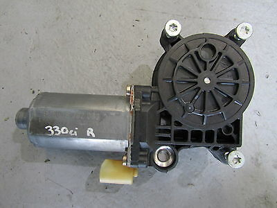 BMW E46 330Ci CABRIO Front Right Driver Side Window Lifter Motor OEM