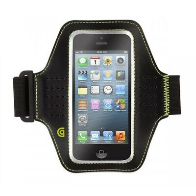 Griffin Sports Armband Case for Apple iPhone 5/5s/SE - Black